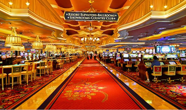 Dicas de acessibilidade no entretenimento Las Vegas