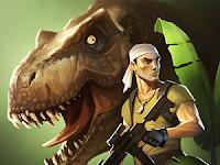 Jurassic Survival Mod Apk 1.1.2 Terbaru (Unlimited Energy)