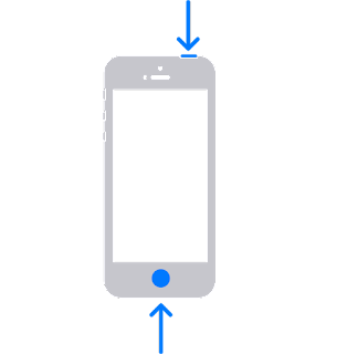 How to take screenshot on Iphone Models and ipad