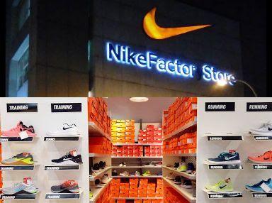 pusat penjualan produk sepatu nike di tangerang
