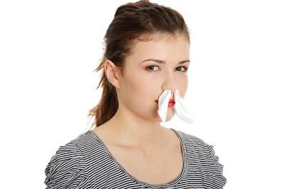 Cách phòng bệnh viêm xoang