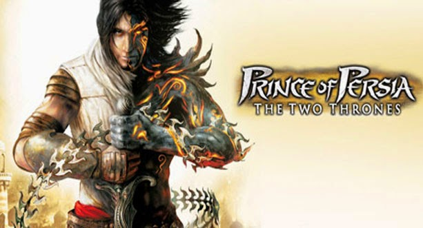 free download prince of persia the two thrones