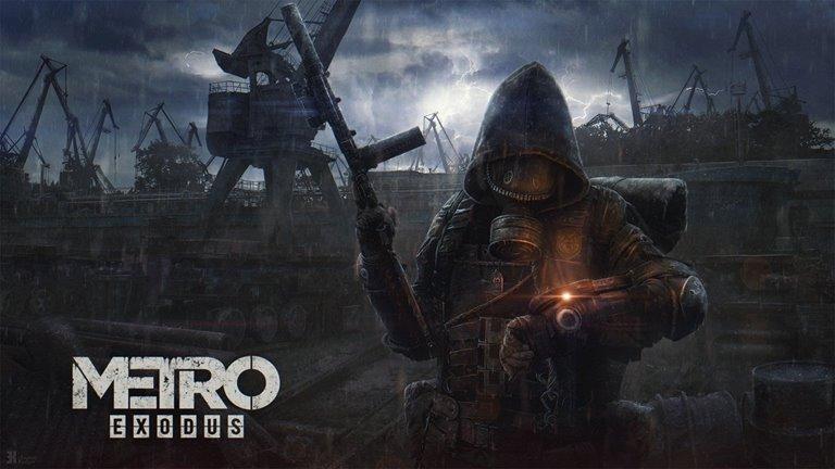 الإعلان عن موعد إطلاق نسخة الجيل التاسع من Metro Exodus
