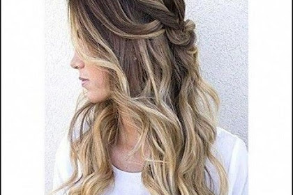 26 Try Hairstyle Ideas To Copy Right Now