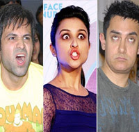 Most Awkward Faces Of Bollywood Celebrities