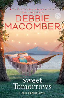 Sweet Tomorrows by Debbie Macomber | Cover Love