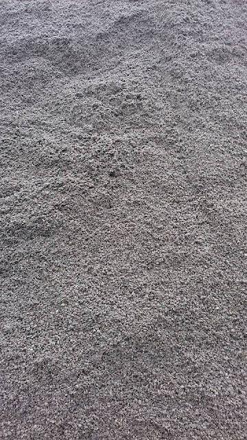 jual pasir hitam cor jakarta