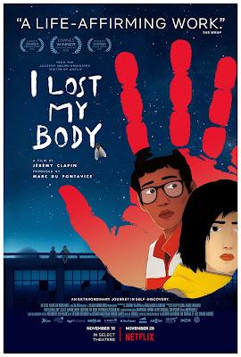 Zgubiłam swoje ciało (2019)