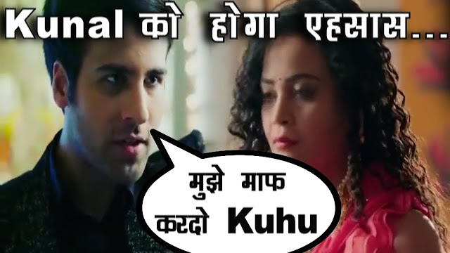 Big Twist : Kuhu takes stand to crush Kunal's divorce conspiracy in Yeh Rishtey Hai Pyaar Ke