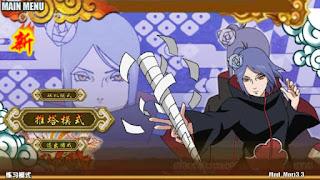 Naruto Senki v3.3 by Mori