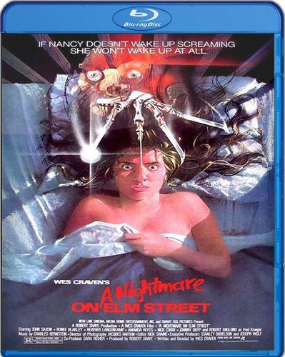 A Nightmare on Elm Street [1984] [BD25] [Latino]