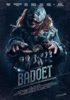 Download FIlm Indonesia Badoet 2015 Full Movie Indonesia Streaming Nonton Gratis Google Drive