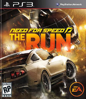 NEED FOR SPEED THE RUN PS3 TORRENT