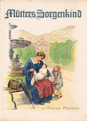 Beispiel aus: Udo Sierck: Bösewicht, Sorgenkind, Alltagsheld. 120 Jahre Behindertenbilder in der Kinder- und Jugendliteratur. Weinheim: Beltz 2021.