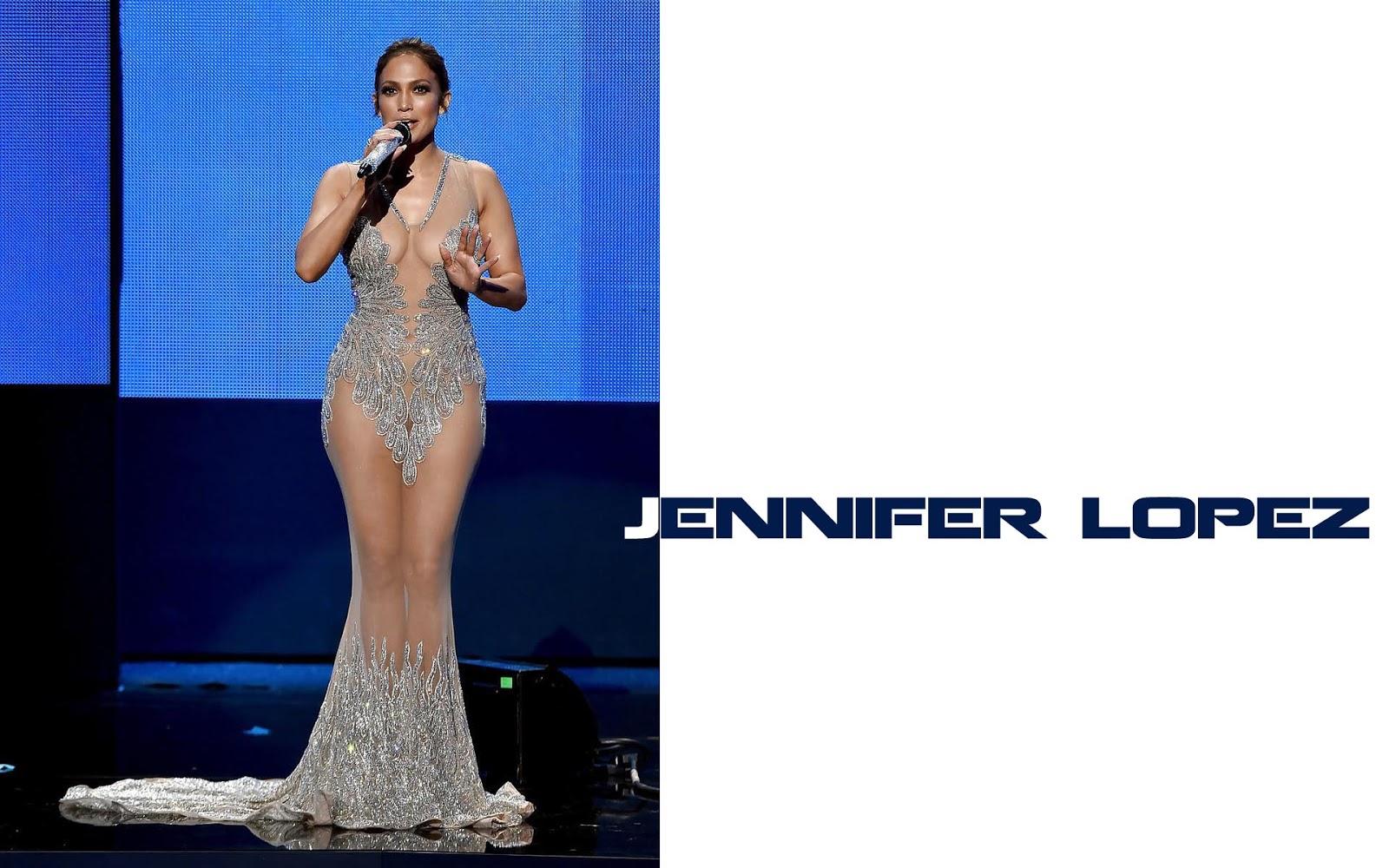 Jennifer Lopez Sexy Images