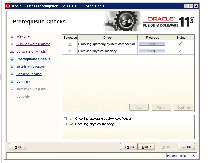 Oracle client software version 8 1 7 free download