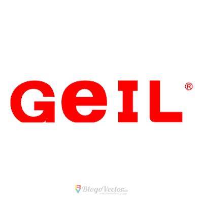 GeIL Logo Vector