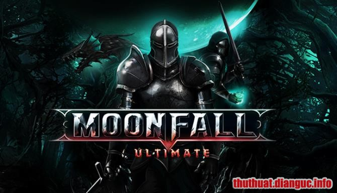 Download Game Moonfall Full Cr@ck