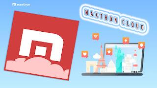 تحميل برنامج Maxthon Cloud Browser 5.3 لتصفح أسرع للإنترنت