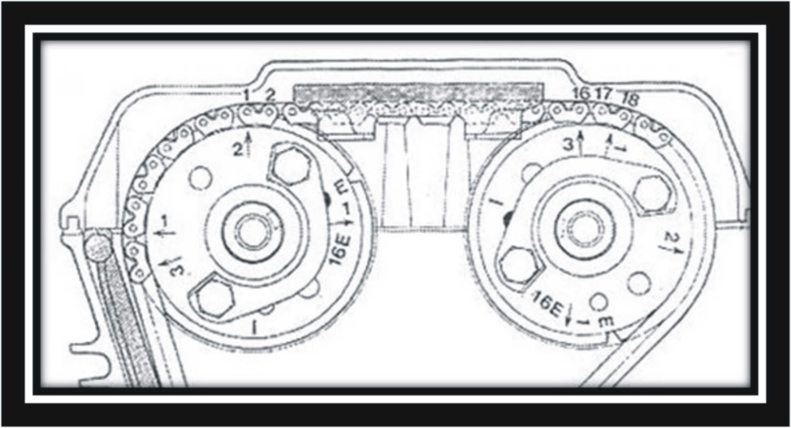 dua keunikan satria fu 150 mekanik harus tahu