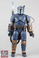 Black Series Heavy Infantry Mandalorian 03