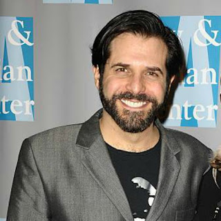 Jodie Sweetin's ex-husband, Morty Coyle