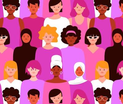 Mais Mulheres no Poder. Café com Jornalista