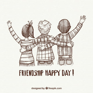 100+ Friendship Day Images 02 August 2020 for WhatsApp Status