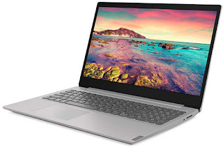 Lenovo Ideapad S145 AMD A6-9225 15.6-inch HD Thin and Light Laptop (4GB RAM / 1TB HDD / Windows 10 Home / Office Home and Student 2019 / Grey / 1.85k