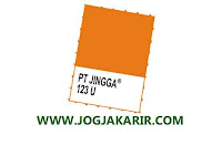 Loker Jogja Admin Proyek dan Staff Gudang di PT Jingga