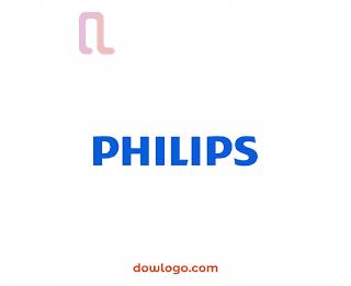 Logo Philips Vector Format CDR, PNG