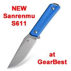 Sanrenmu S611