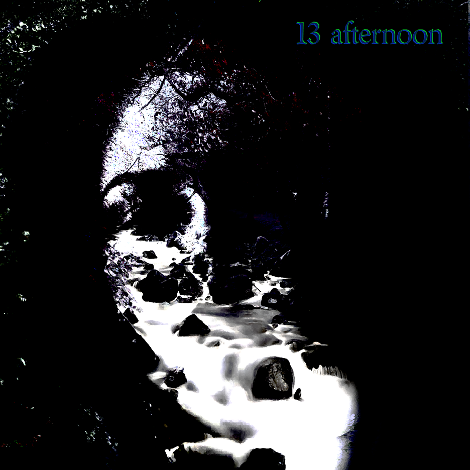13 afternoon VOL. 565