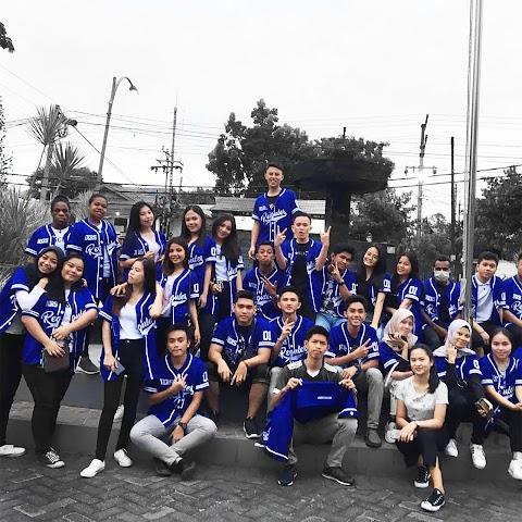 Bikin Jersey Baseball Murah Meriah di Konveksi Evlogia Bandung, Jaminan Kualitas dan Ketepatan Waktu