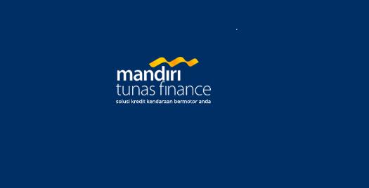 Lowongan Management Trainee PT Mandiri Tunas Finance