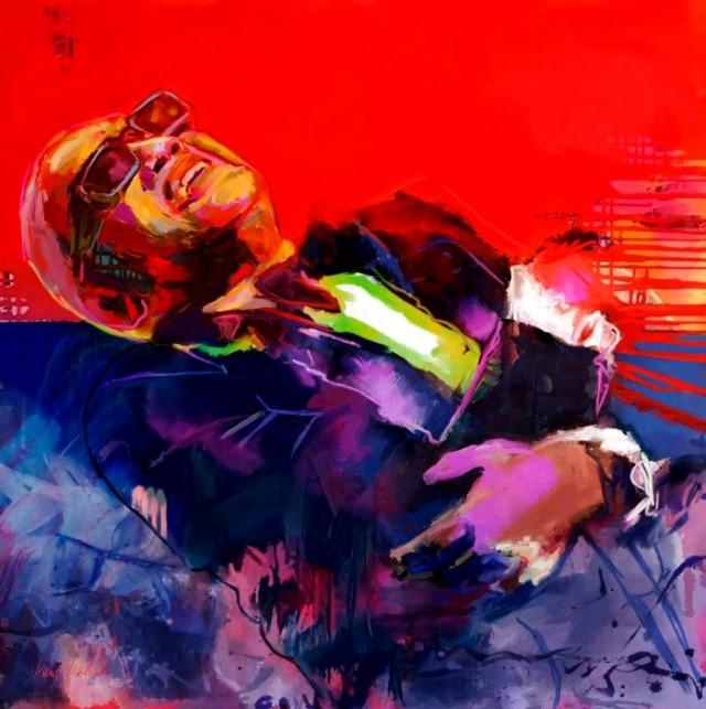 Цифровая живопись. Marius Markowski 15