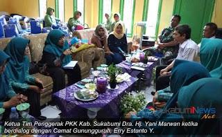pkk kabupaten sukabumi