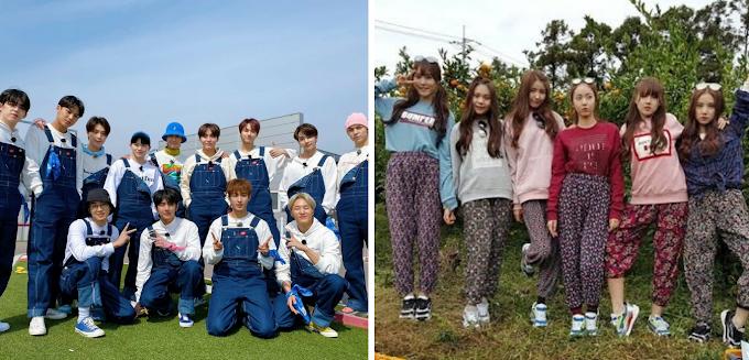 9 K-pop Idol Variety Shows you should Binge-Watch Soon