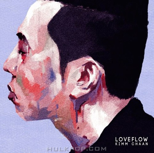 KIMM CHAAN – Love Flow – Single