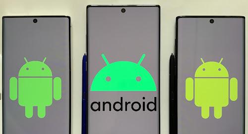 Bajada de precio de 9 terminales Android 11-12-20