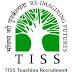TISS Teaching Recruitment 2019 Notification For 39 Posts