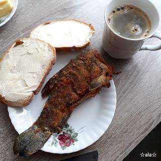 lin, jak smazyć lin zdjecia ryba smażona lin w całości lin ryba jak zrobić