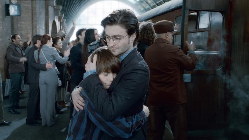 Powrót do Hogwartu, czyli Harry Potter i Przeklęte Dziecko