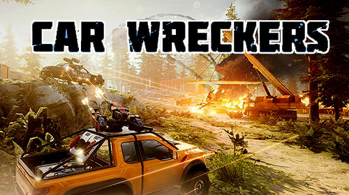Download Game Android Car Wreckers