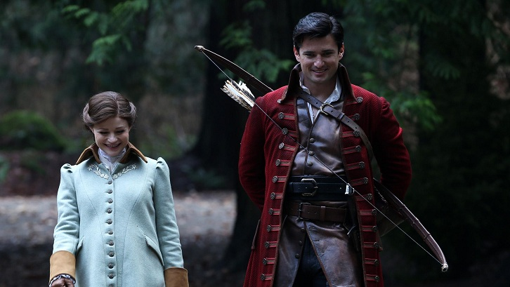 "POLL : What was your favourite scene in Once Upon a Time ""Her Handsome Hero""?"