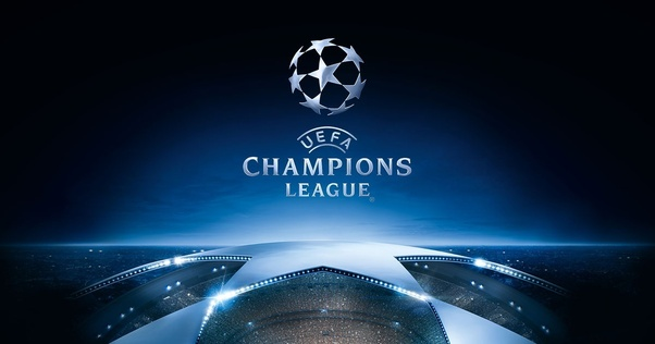 EUFA champions league