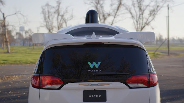 Waymo (Google) sues Uber for stealing secret information for the development of autonomous cars