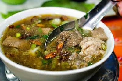 Sajian Coto Makassar Kuliner Nusantara yang Enak dan Lezat