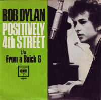 Positively 4th Street (Bob Dylan)