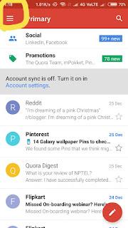 Gmail पर फोटो कैसे लगाये - Gmail पर फोटो Upload कैसे करें